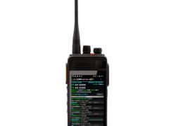 Rfinder K1 DMR 4G/LTE UHF